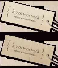kyou-no-ya